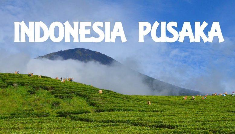 chord indonesia pusaka